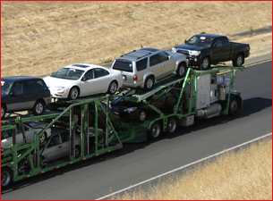 About Lone Star Car Transportation