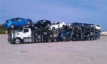 Dependable Auto Shipping Services Abilene, TX - Lone Star Car Transportation
